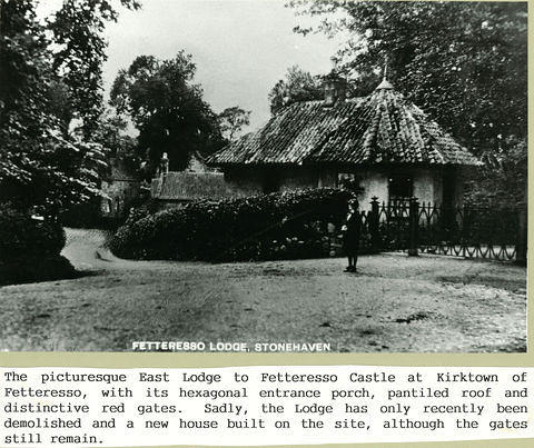 Fetteresso Lodge