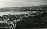 Stonehaven from Cowie