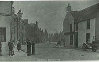 Stonehaven Old Toon
