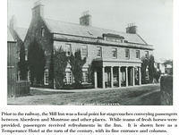 The Mill Inn House - Temperance Hotel